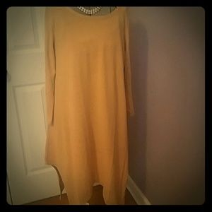 Tops - Simply southern shirt/dress size L NWT